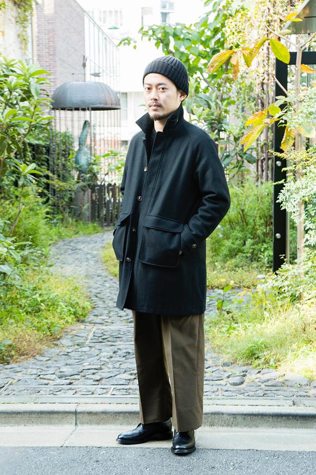 116 阿部 浩さん 「かぐれ表参道...
