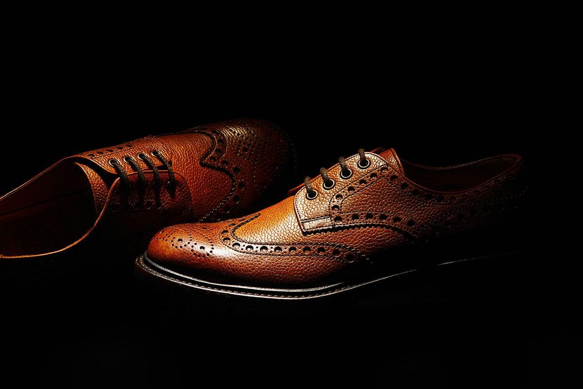 知っておきたい本格靴の基礎知識 #2.カントリーシューズ編