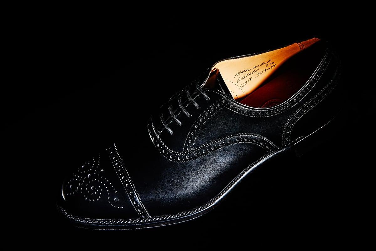 知っておきたい本格靴の基礎知識 #3.ドレスシューズ編