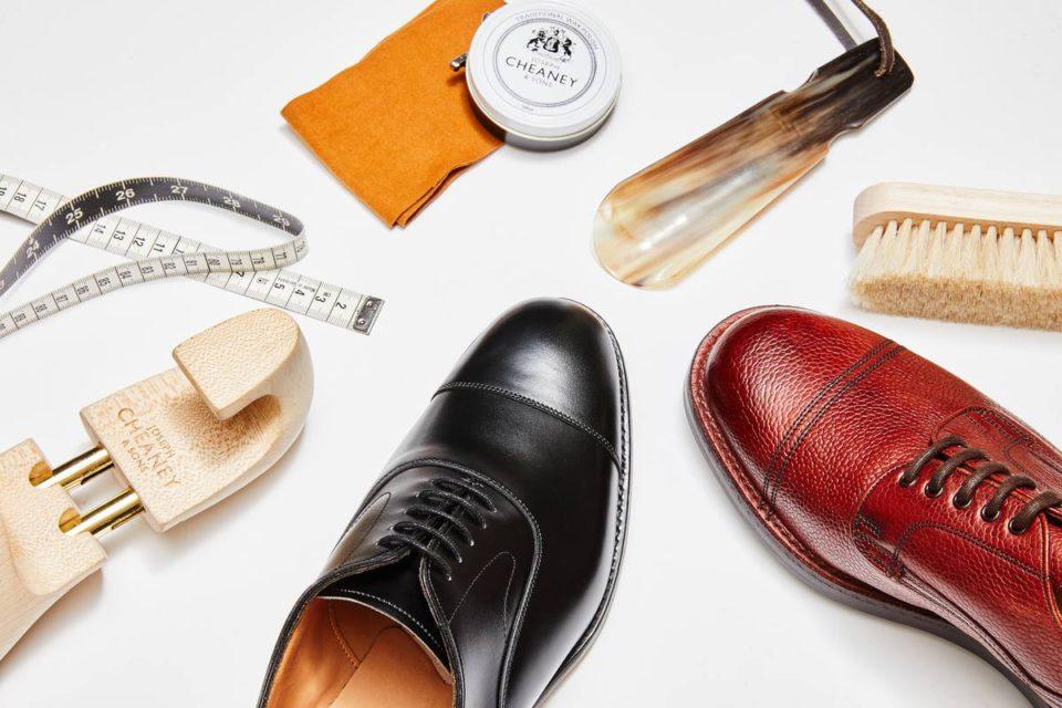 """すべての革靴を愛する方に贈る、革靴にまつわる""""知る・探す・履く"""""""