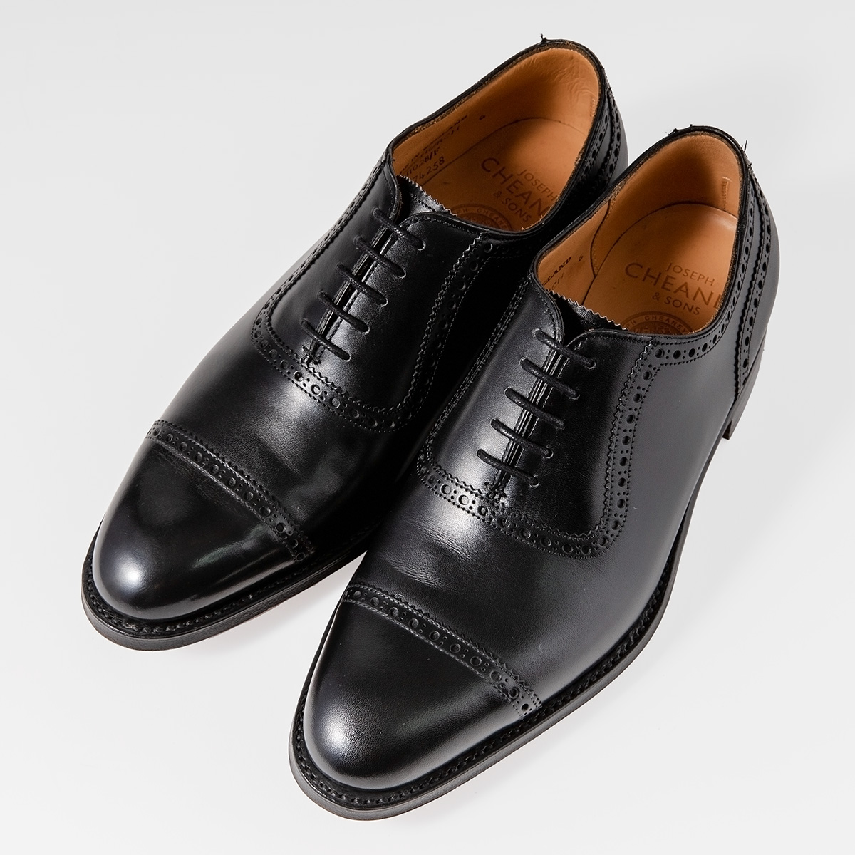 JOSEPH CHEANEY CITY COLLECTION FENCHURCH