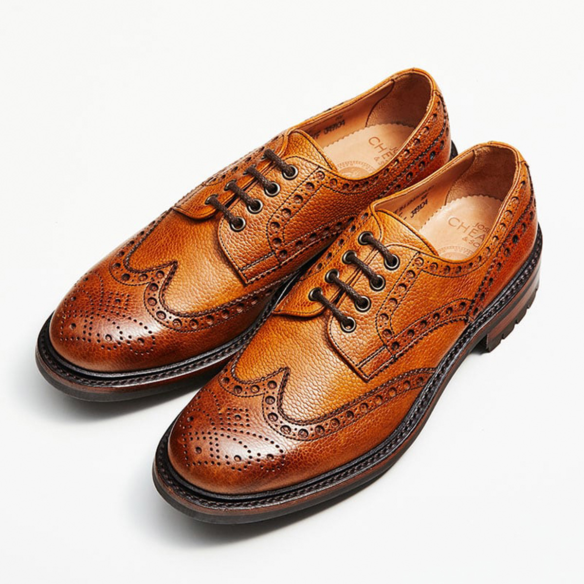 JOSEPH CHEANEY Country Collection CAIRNGORM Ⅱ R